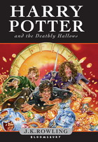 ''Harry Potter and the Deathly Hallows''