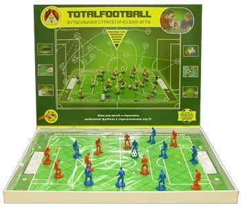 """Игра """"Totalfootball"""""""