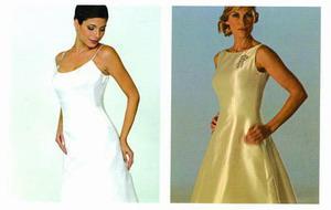 """Фотография из альбома """"Свадебное платье"""""""