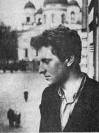 Бродский в конце 60-х гг.