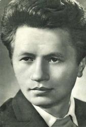 Быков Леонид