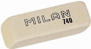 Ластик Milan 740